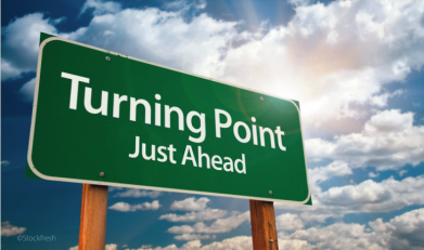 Turningpointsign